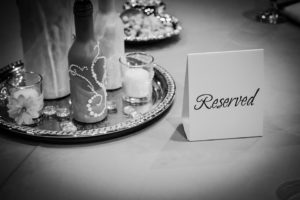 winietki wesele